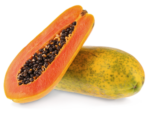 Bahrain country import of papaya seeds red queen from India