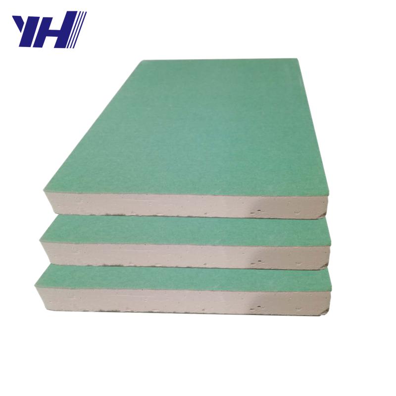 12mm Gypsum Plasterboard / Drywall / Good Quality Gypsum Board Price - Buy  Gypsum Board Price,12mm Gypsum Board,Gypsum Plasterboard Product on