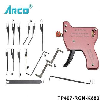 Semi-auto Pick Gun Set,Locksmith Tools,Lock Pick Set - Buy Tools To Open  Lock,Locksmith Tool Accessories,Lock Pick Gun Product on Alibaba com