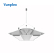 52700 lumen 310w LED linear high bay light for supermarket lighting