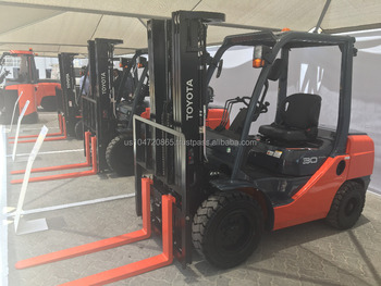 NEW TOYOTA 3 TON FORKLIFT 62-8FD30 DIESEL Forklift EXPORT, View toyota  62-8fd30 forklift, TOYOTA Product Details from ACE INTERNATIONAL - F Z E on