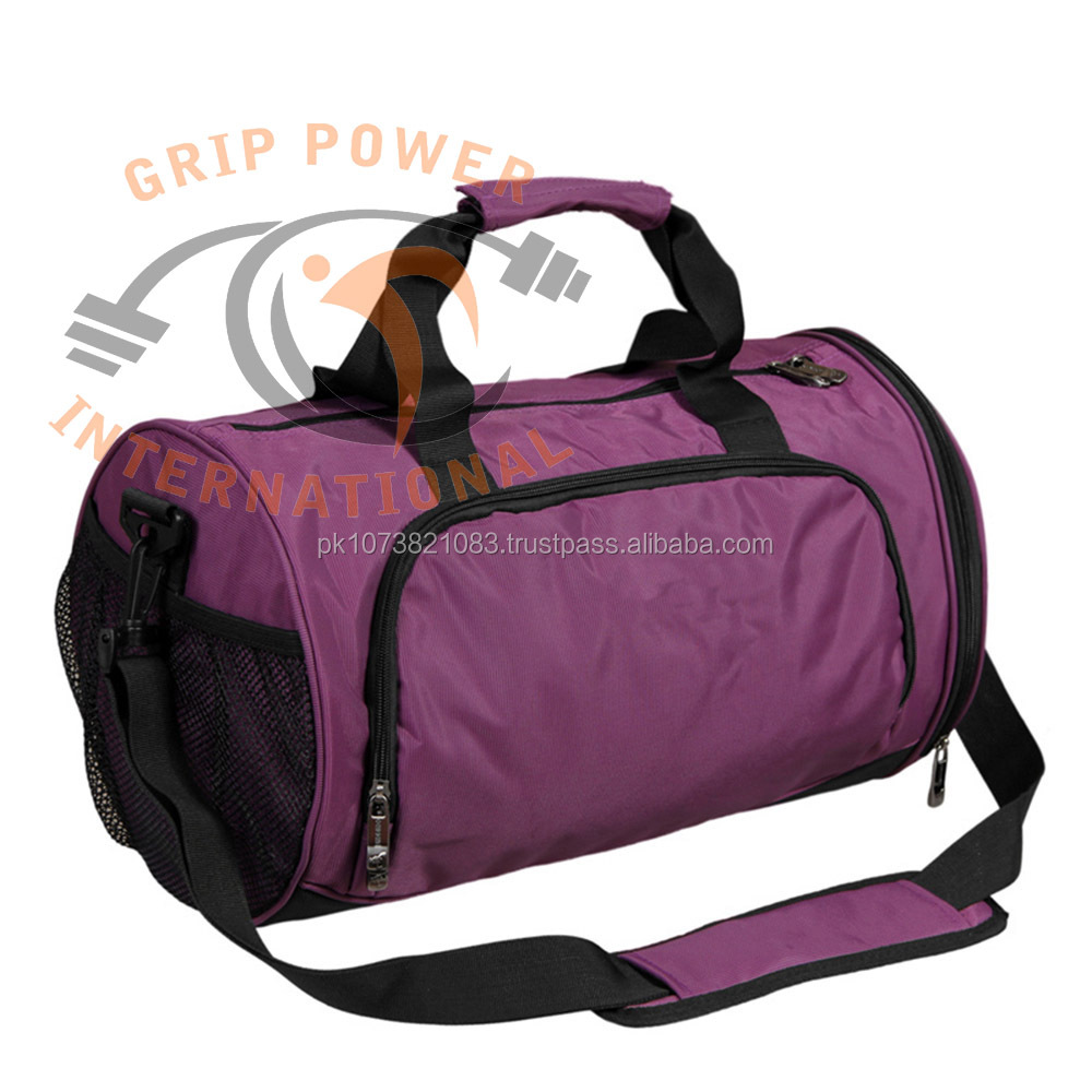 football kits sports bag , carry-on light weight travel bag