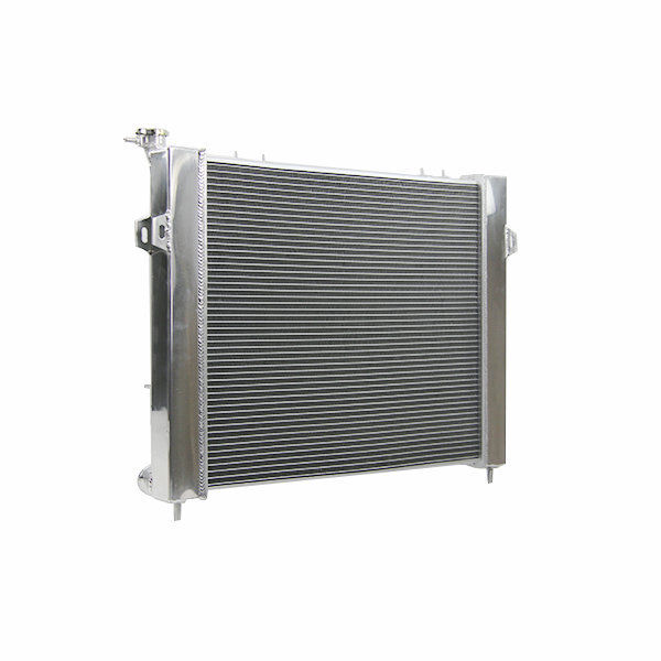 2 Row Performance Champion Radiator for 1984 85 86 87 88 89 1990 Jeep Cherokee