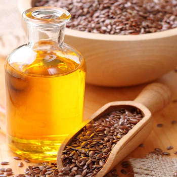 Natural Linseed Oil for Sale