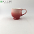 Promo Red Gradient Colour tea Mug small size