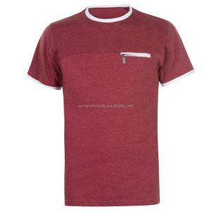 TopTee Brand T-shirts custom short sleeve gym sports T Shirt