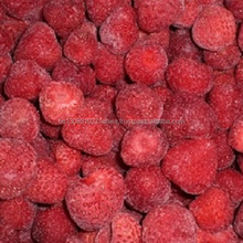Fresh Strawberry, Frozen Strawberry, Fresh Frozen Strawberry different types