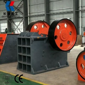 Top Brand Low price PE 500 x 750 jaw crusher for quarry crushing plant Pakistan
