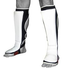 มวย Shin Guard/Shin in Step