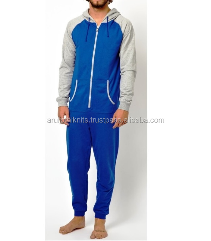 Custom Printed Personalised Jumpsuit All in One Onesi Onesy Mens Womens