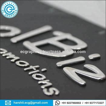 Custom 3d Metal Letters For Car Emblem Logo - Buy 3d Car Logo,Metal Letters  For Car Emblem,Plastic Car Emblem Custom Product on Alibaba com