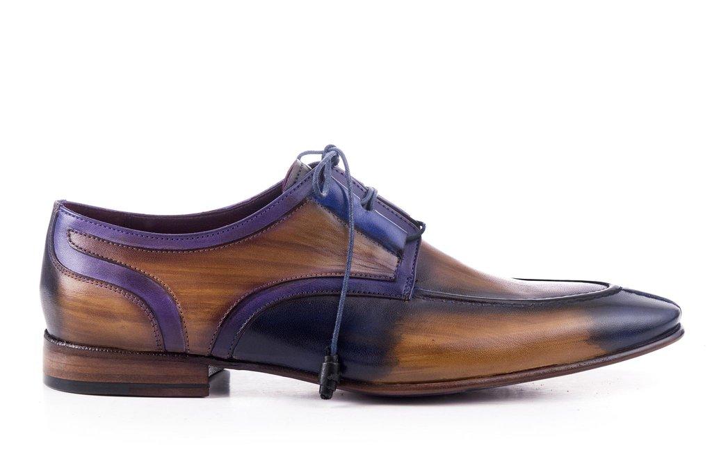 Men's Blake Shoes Construction for Handmade nna14FTq