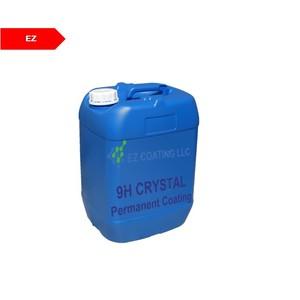 hydrophobic nano ceramic permanent ANTI-graffiti and UV Protect