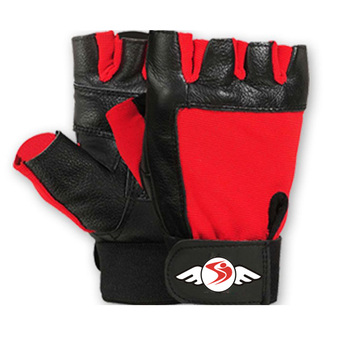 2018 Gym Weight Lifting Gloves/neoprene weight lifting gloves/adjustable weighted gloves