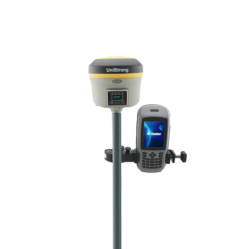 G10i 394 channels SUNNAV Best Quality Stonex Measuring Gnss Receiver Equipment Gps Rtk With Best Price And Service