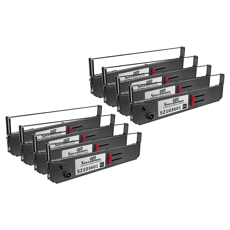 Oki Ribbon Cartridge 52103601