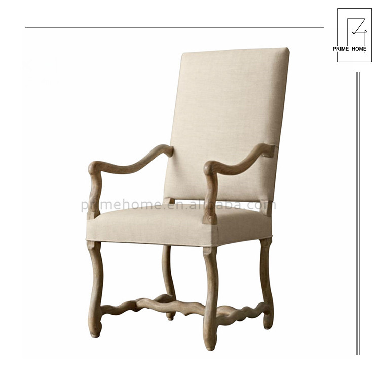 Style customization Low price guaranteed quality dining chair furniture fabric dining chairs