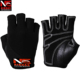 Grip Weight Lifting Gloves Gym Power Training Fitness Leather with Wrist Straps gym gloves for men ladies gym fitness gloves