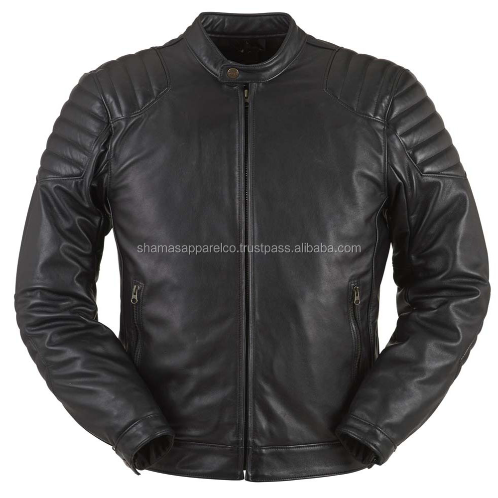 Custom Men Motorbike Textile leather Jacket motorcycle cordura jacket