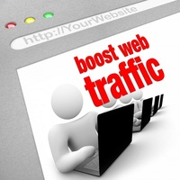Increase traffic to your website