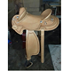 Designer Leather Horse Western Saddle