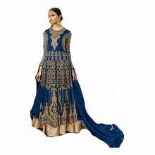 <span class=keywords><strong>Ternos</strong></span> <span class=keywords><strong>Salwar</strong></span> planície/Paquistanês Kameez Casual/Algodão Material do Vestido <span class=keywords><strong>Salwar</strong></span> Kameez