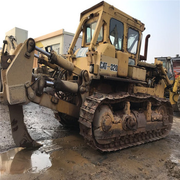 Running Condition Cat D7g/d7r/d7h/d8k Bulldozer With Rippers For Sale - Buy  Used Cat D7g Dozer With Ripper,Used Cat D7g Bulldozer With Winch,Cat D7