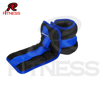 Exercise & Fitness Accessories Strength Training Strapped Ankle/Wrist Weights