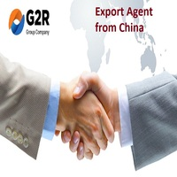 Export Agent from China to Worldwide