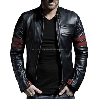 1a29902893d Pakistan winter jacket Manufacturer price custom men women motorcycle pu leather  jacket