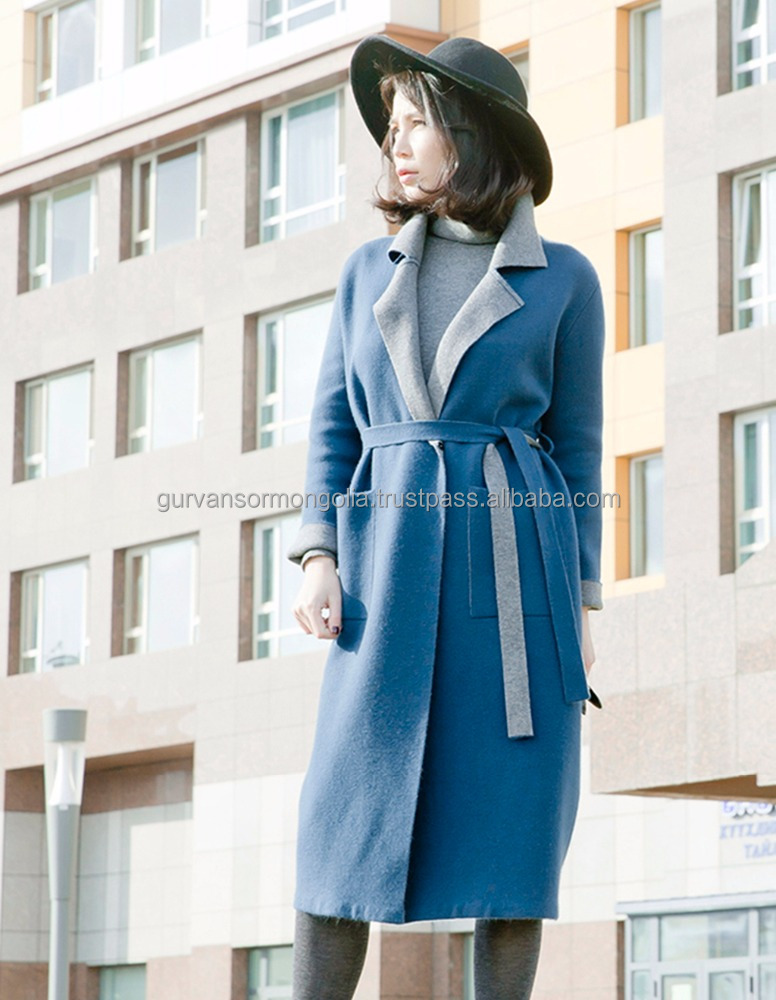 Mongolian Cashmere Coat, Mongolian Cashmere Coat Suppliers and ...