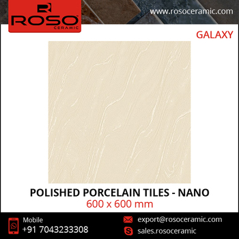 2017 New Design Non-Slip Polished Porcelain Tiles 600x600