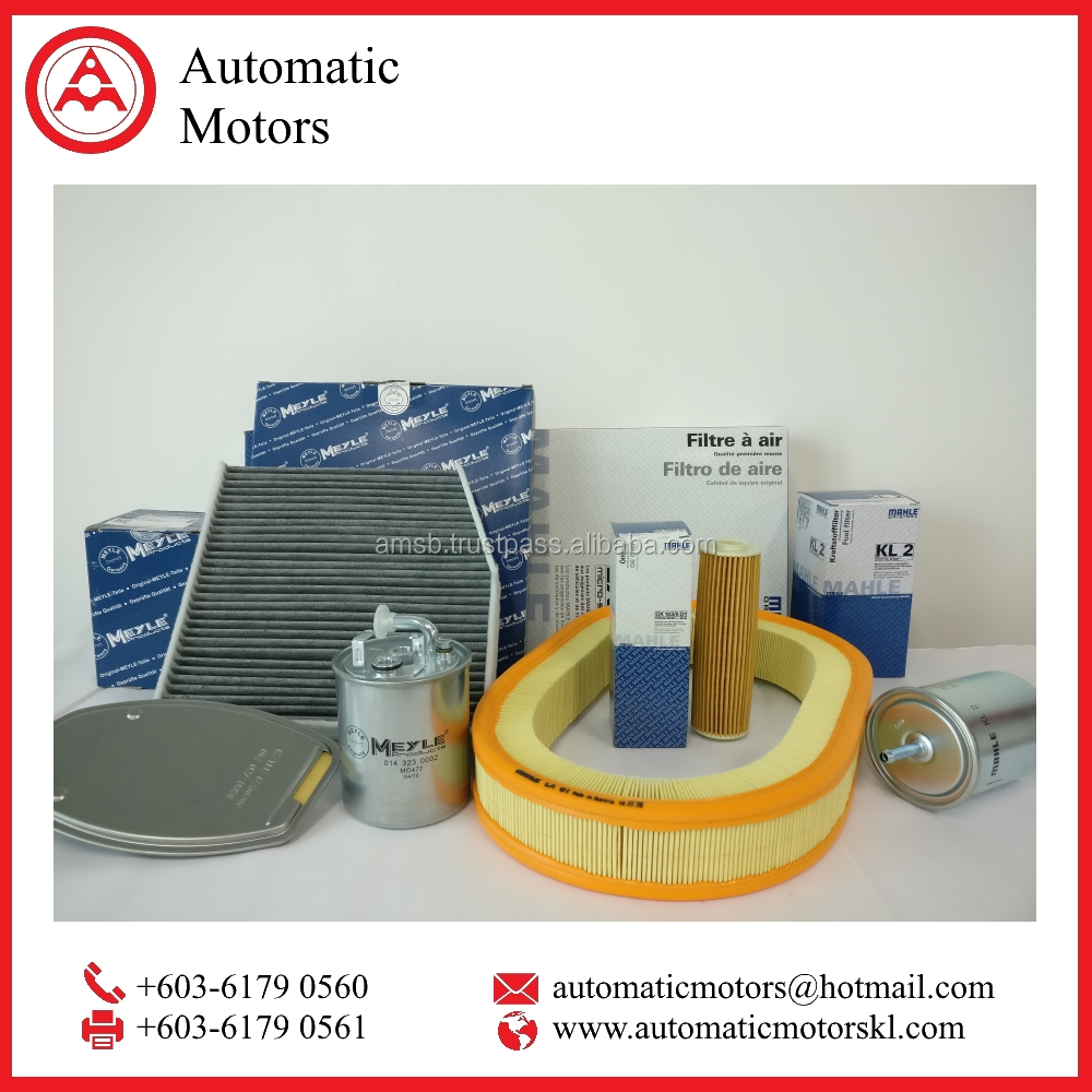 FILTER ELEMENTS Parts for Car/Auto