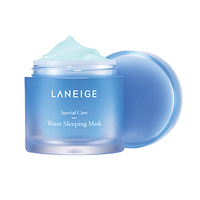 [LANEIGE] Water Sleeping Mask 70ml / Moisturizing and revitalizing sleeping mask (Weight : 237g)