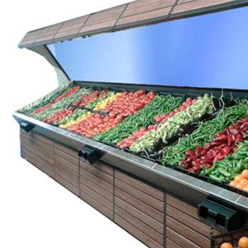 Wooden Grocery Shelves For Supermarket Grocery Stores