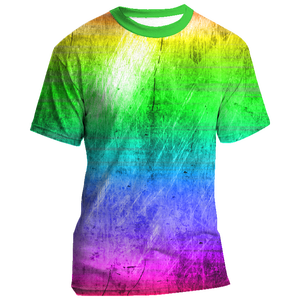 Full printing t shirt design and make and t shirts manufacturers Bangladesh /dye sublimation printed