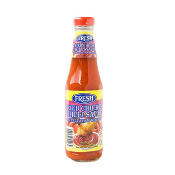 Download Isl Multi Trade Fresh Fried Chicken Halal Chilli Sauce Bottle Buy Saus Cabai Halal Saus Sambal Saus Cabai Botol Kaca Product On Alibaba Com PSD Mockup Templates