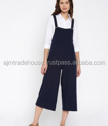 07a7cdcf0383 Ladies denim dungarees for sale hip hop women loose dungaree denim overalls