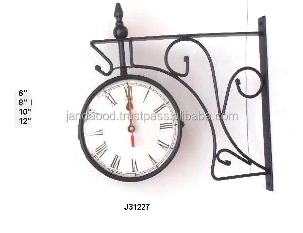 double sided clock double sided clock suppliers and at alibabacom
