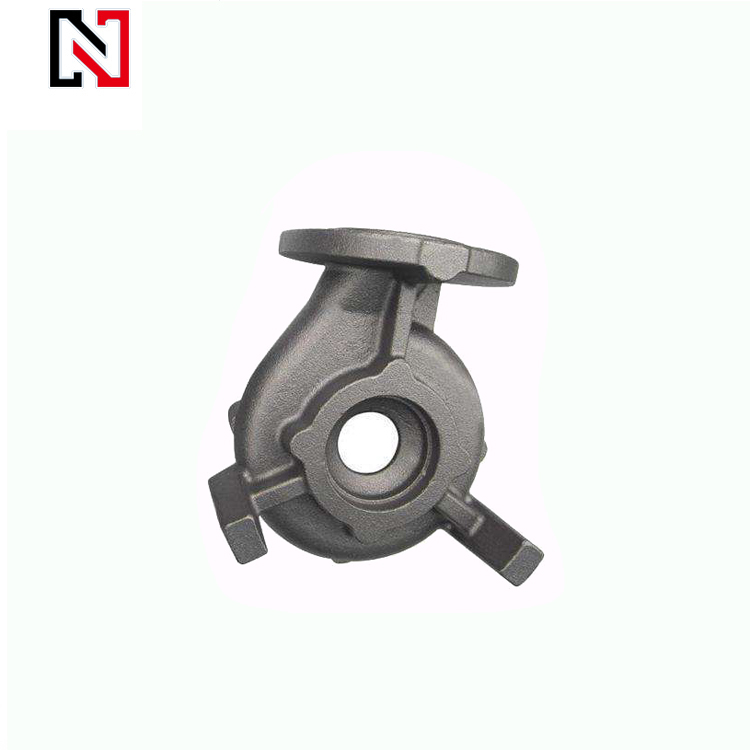 Alloy steel foundry casting lost wax mold customized components