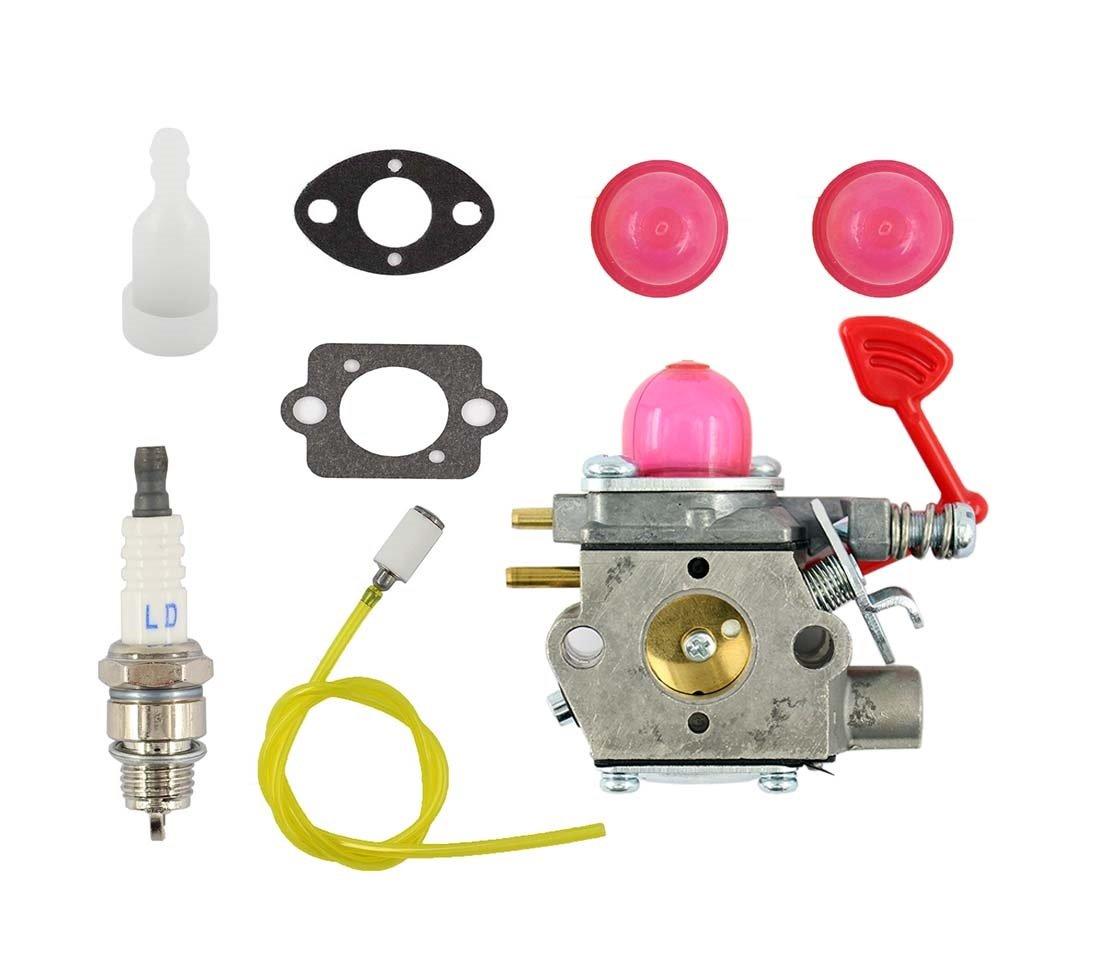 Carburetor F Zama C1U-W43 Craftsman 358.794763 358.794770 358.794780 Leaf Blower