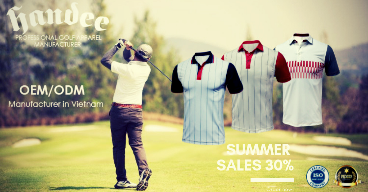 modern golf apparel golf apparel manufacturers
