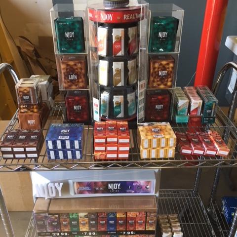 United States E Cigarette, United States E Cigarette