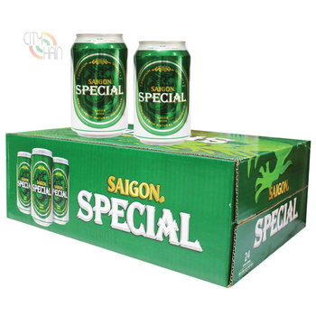 SAIGON BEER 330ML