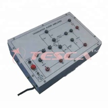 <span class=keywords><strong>Audio</strong></span> <span class=keywords><strong>Amplifier</strong></span> (CE) dengan Power Supply