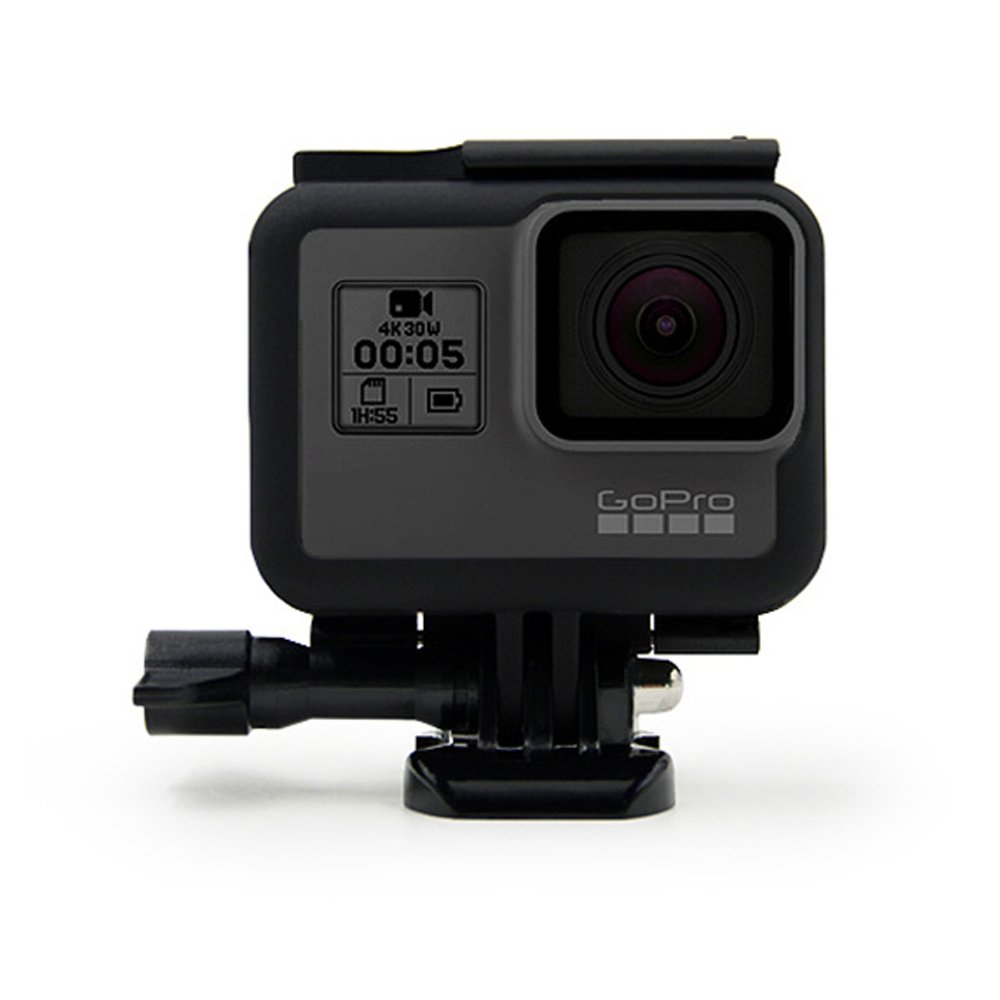 for GoPro Accessories GoPro Hero 6/ 5 Protective Frame Case Camcorder Housing Case for GoPro Hero6 5 Black Action Camera