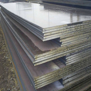 EN 10028-2 Flat Products made of Steel for Pressure Purpose