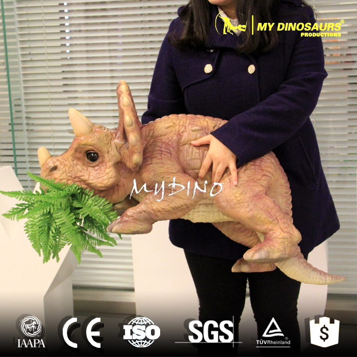 My-dino JL1-1 Hand Control Robotic Dinosaur Puppet for Sale