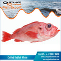 Deep Water Whole Chilled Redfish
