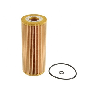 Engine Oil Filter 074115562 by Manns filter 6 Pack HU726/2X VWs TDI ALH